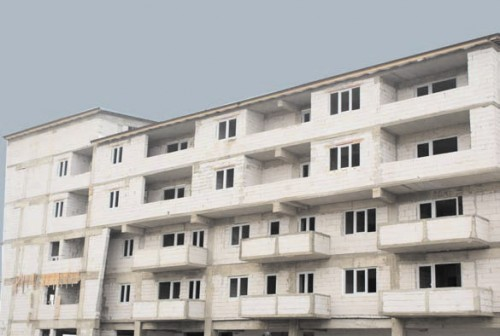 Lucrari, proiecte Cladire birouri Bistrita Nasaud MACON - Poza 37