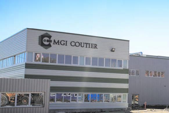 Hala MGI Center MACON - Poza 39