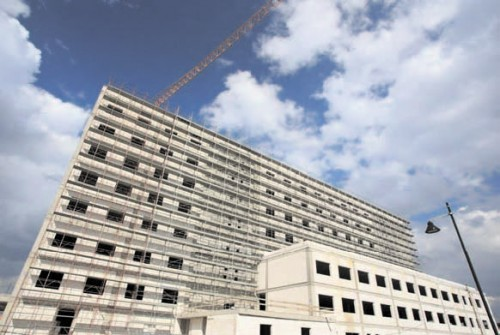Lucrari, proiecte Spital Pelican Cluj Napoca MACON - Poza 44
