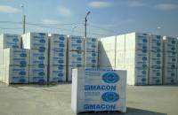 Blocuri de zidarie pentru pereti exteriori si interiori din BCA MACON