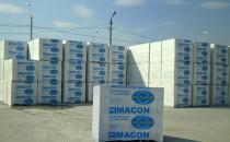 Blocuri de zidarie pentru pereti exteriori si interiori din BCA Blocurile de zidarie pentru ziduri structurale si nestructuraleBCA MACONsunt destinate realizarii structurilor de zidarie in toate tipurile de constructii.