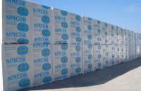 Blocuri de zidarie pentru pereti exteriori si interiori din BCA SIMCOR