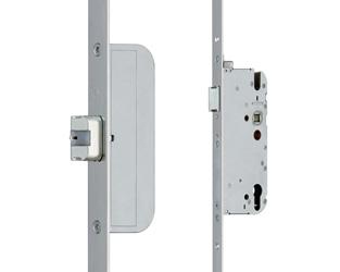 Sistem antipanica - Componente / Broasca antipanica - SECURY AUTOMATIC
