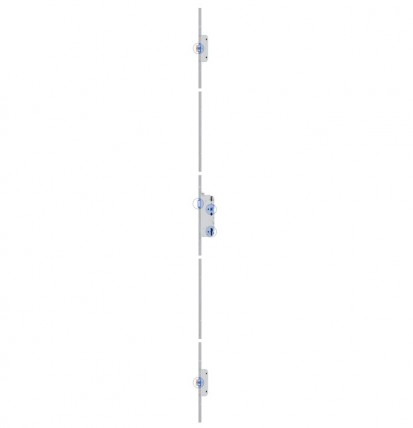 Sistem antipanica - Componente / Broasca de panica - SECURY AUTOMATIC