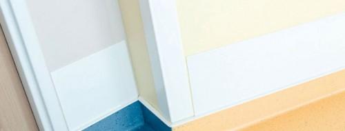 Prezentare produs Profil de protectie pentru pereti  SPM INTERNATIONAL - GERFLOR GROUP - Poza 7