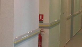 Profile de protectie din PVC pentru pereti  SPM INTERNATIONAL - GERFLOR GROUP va ofera o gama variata de profile de protectie pentru pereti din pvc sau inox. Se pot utiliza in clinici medicale, scoli, gradinite, hoteluri, restaurante sau spatii birouri.