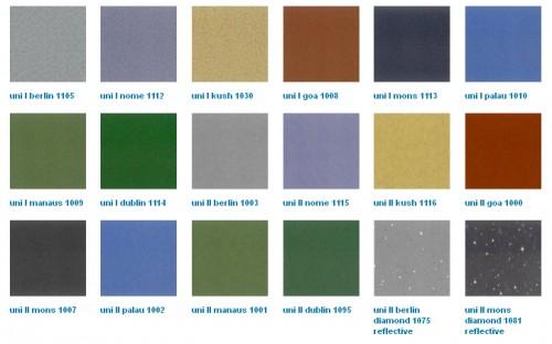 Prezentare produs Paletar pentru pardoseli din cauciuc pentru sali de sport BSW - Poza 21
