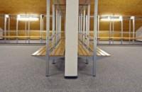 Pardoseli cauciuc pentru sali de sport  Everroll®, o gama foarte versatila de pardoseli din cauciuc, cu multiple  utilizari datorita performantelor intrinseci ale materialului din care  sunt alcatuite: caucic sintetic de inalta densitate.