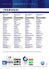 Mocheta personalizata din poliamida pentru spatii publice ARC EDITION