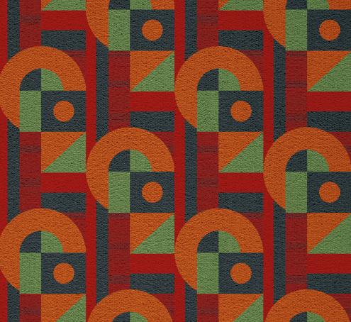 Nuante pentru mocheta personalizata din poliamida ARC EDITION - Poza 41