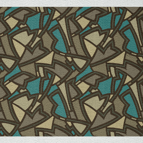Nuante pentru mocheta personalizata din poliamida ARC EDITION - Poza 87