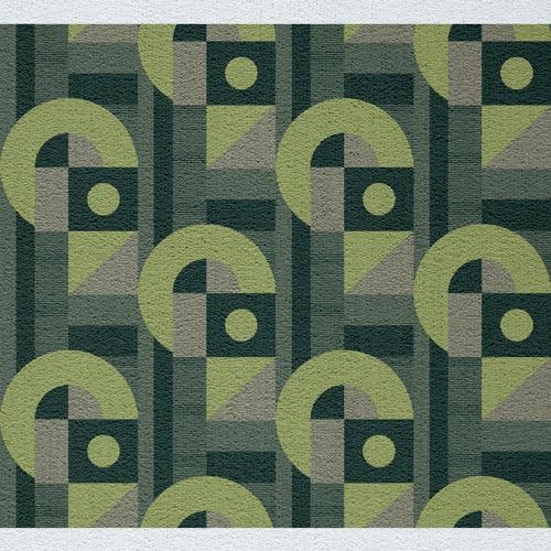 Nuante pentru mocheta personalizata din poliamida ARC EDITION - Poza 1