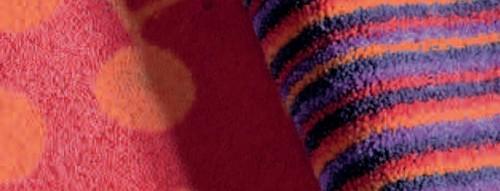 Prezentare produs Nuante pentru mocheta personalizata din poliamida ARC EDITION - Poza 1