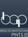 BIROU DE ARHITECTURA PINTILIE