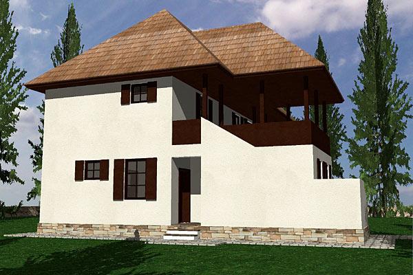Casa de vacanta P+1, Sighisoara  - Poza 2