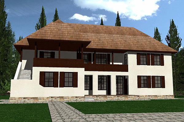 Casa de vacanta P+1, Sighisoara  - Poza 3