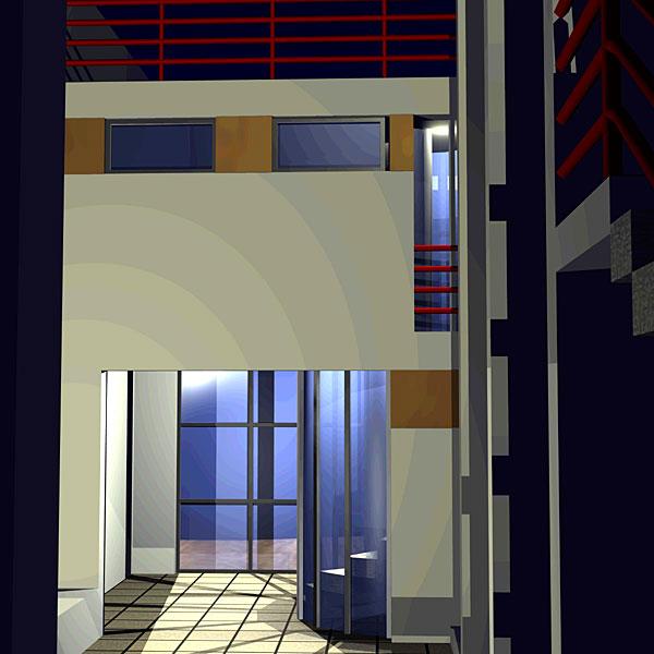 Casa de vacanta, Vama Veche (studiu)  - Poza 1