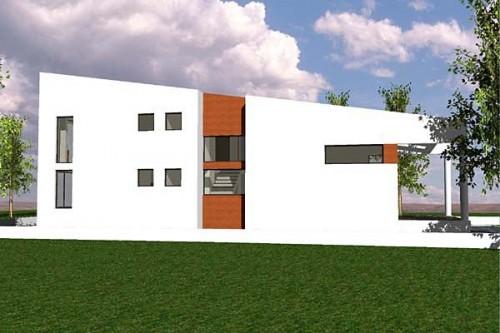 Lucrari, proiecte Locuinta unifamiliala P+1, Craiova  - Poza 3