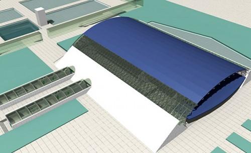 Lucrari, proiecte Sala de sport (studiu)  - Poza 3