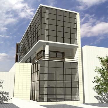 Lucrari, proiecte Sediu de firma S+P+4, Bucuresti  - Poza 4