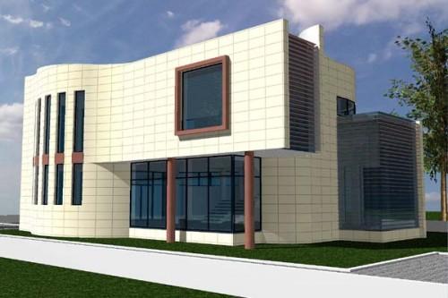 Lucrari, proiecte Sediu firma P+1, Bucuresti  - Poza 1