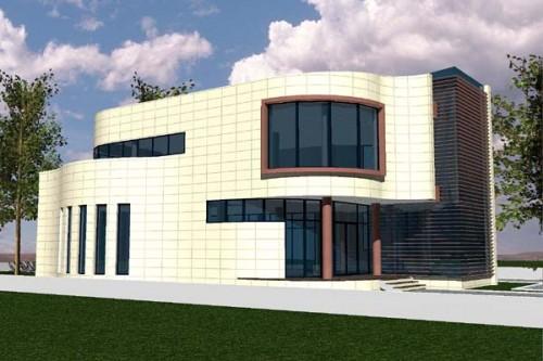 Lucrari, proiecte Sediu firma P+1, Bucuresti  - Poza 2