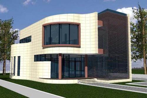 Lucrari, proiecte Sediu firma P+1, Bucuresti  - Poza 3