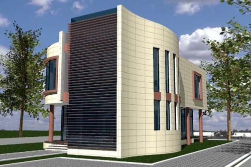 Lucrari, proiecte Sediu firma P+1, Bucuresti  - Poza 4