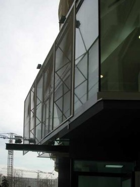 Lucrari de referinta Amenajare interioara, apartament zona Unirii  - Poza 1