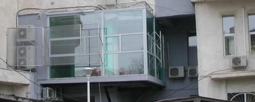 Lucrari, proiecte Amenajare interioara, apartament zona Unirii  - Poza 2