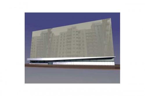 Lucrari, proiecte Amenajare interioara, Eurom Bank  - Poza 2