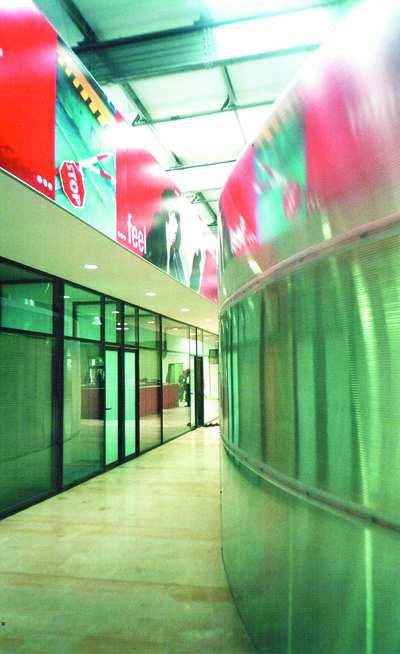 Amenajare interioara, Telemobil  - Poza 3
