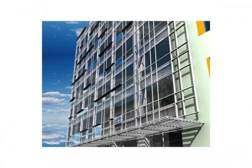 Lucrari de referinta Cascade Building Center (in curs de realizare)  - Poza 1