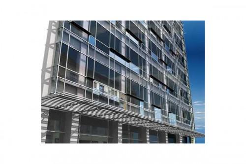 Lucrari de referinta Cascade Building Center (in curs de realizare)  - Poza 2