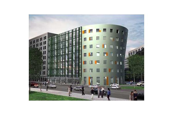 Cascade Building Center (in curs de realizare)  - Poza 4