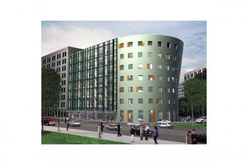 Lucrari de referinta Cascade Building Center (in curs de realizare)  - Poza 4