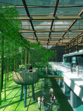 Lucrari, proiecte Complex Pacea  - Poza 2