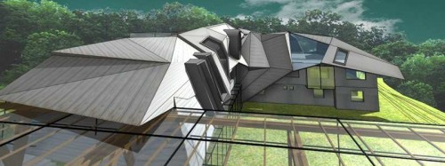Lucrari, proiecte Complex Pacea  - Poza 5