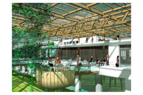 Lucrari, proiecte Complex Pacea  - Poza 6