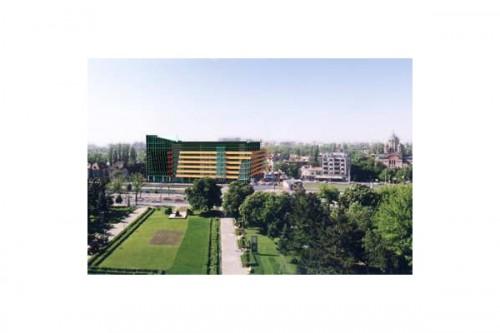 Lucrari, proiecte Opera Center Bucuresti  - Poza 3