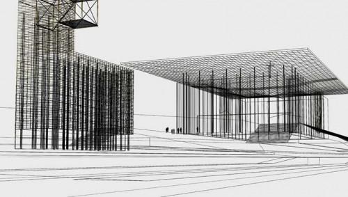 Lucrari, proiecte Proiect de urbanism, Esplanada  - Poza 1