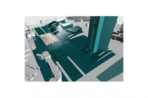 Lucrari, proiecte Proiect de urbanism, Esplanada  - Poza 2