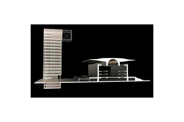 Proiect de urbanism, Esplanada  - Poza 5