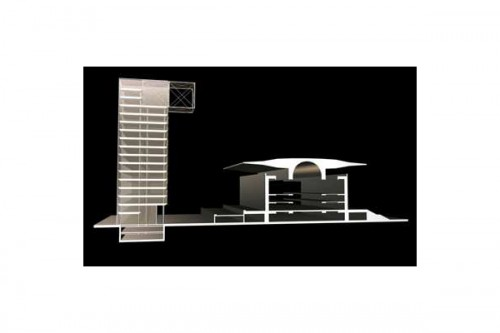 Lucrari, proiecte Proiect de urbanism, Esplanada  - Poza 5