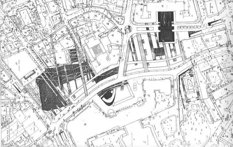 Proiect de urbanism, Piata Revolutiei  - Poza 2