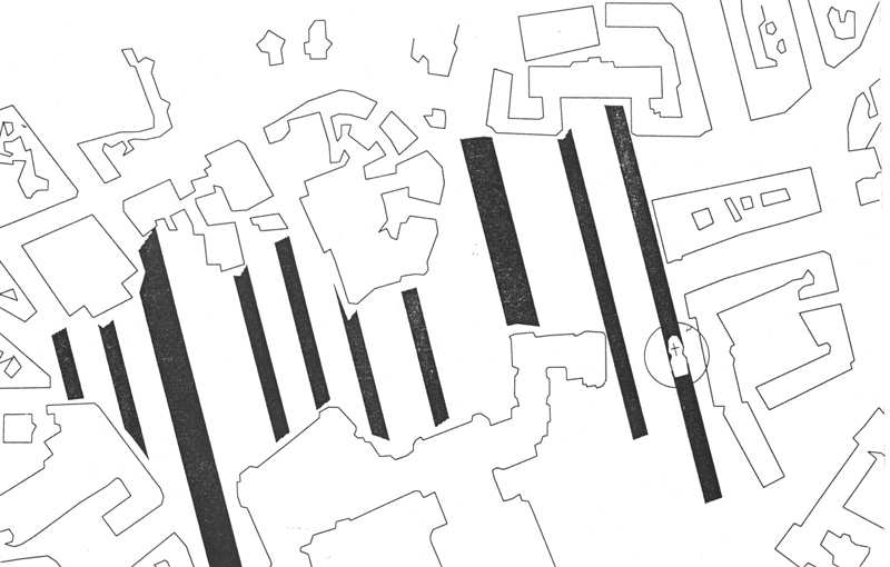 Proiect de urbanism, Piata Revolutiei  - Poza 3