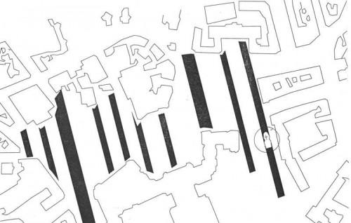 Lucrari, proiecte Proiect de urbanism, Piata Revolutiei  - Poza 3