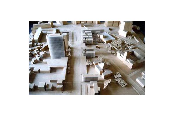 Proiect de urbanism, Piata Victoriei  - Poza 1