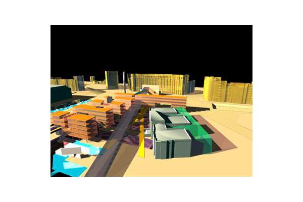 Proiect de urbanism, Piata Victoriei  - Poza 2