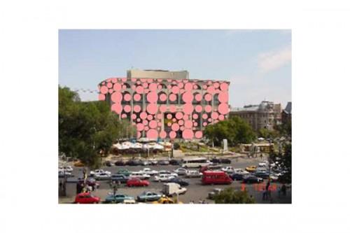 Lucrari, proiecte Teatrul National Bucuresti  - Poza 4